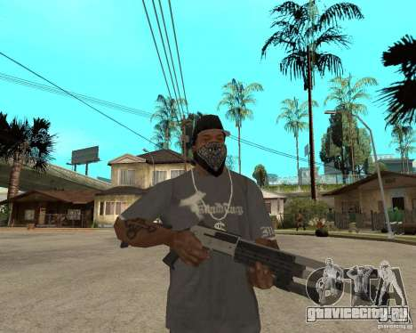 M1049 для GTA San Andreas второй скриншот
