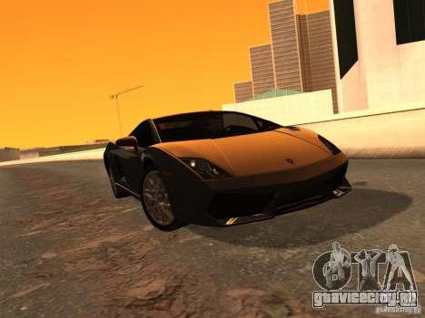 IG ENBSeries v2.0 для GTA San Andreas шестой скриншот