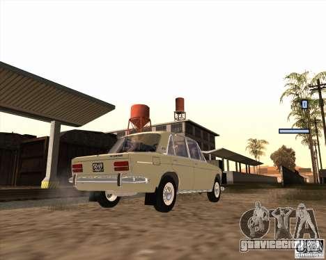ВАЗ-2103 для GTA San Andreas вид слева