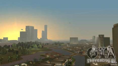 VC Camera Hack v3.0c для GTA Vice City четвёртый скриншот