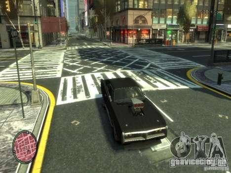Road Textures (Pink Pavement version) для GTA 4 второй скриншот