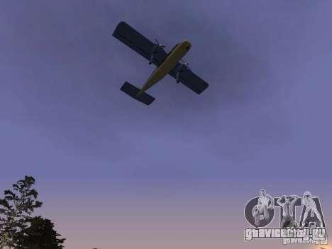 Настройка Timecyc для GTA San Andreas четвёртый скриншот