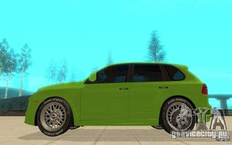 Wild Upgraded Your Cars (v1.0.0) для GTA San Andreas второй скриншот