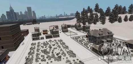 ICE IV для GTA 4 четвёртый скриншот