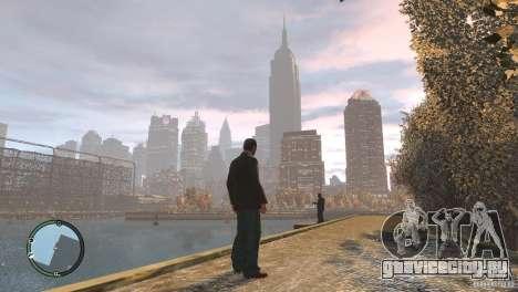 Реалистичная графика для GTA 4 второй скриншот