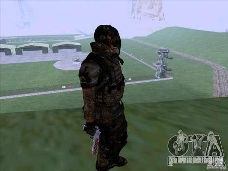 Elliot Salem для GTA San Andreas второй скриншот