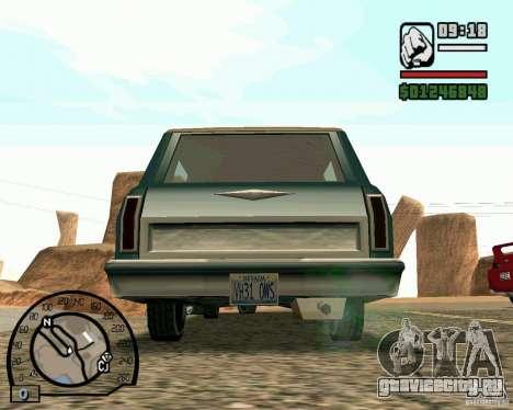 IV High Quality Lights Mod v2.2 для GTA San Andreas шестой скриншот