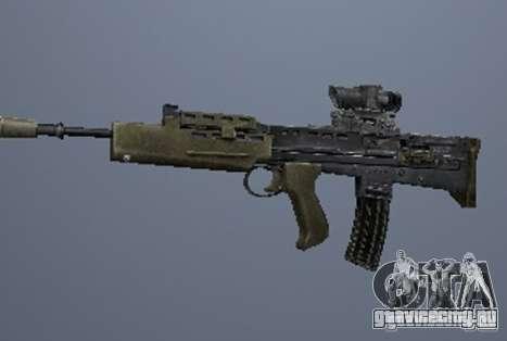 Набор оружия из сталкера V3 для GTA San Andreas шестой скриншот