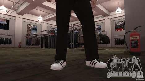 Adidas Superstar 80s для GTA 4 второй скриншот