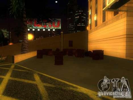 Бомбы для GTA San Andreas шестой скриншот