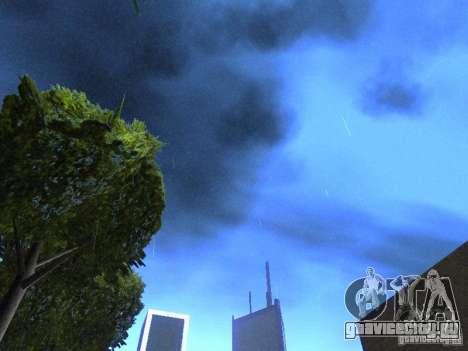 ENBSeries by JudasVladislav для GTA San Andreas десятый скриншот