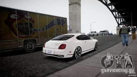 Realistic ENBSeries V1.1 для GTA 4 шестой скриншот