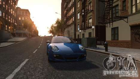 ENBSeries Schakusa Styled V3.0 для GTA 4 четвёртый скриншот