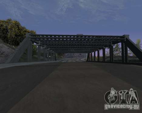 Мост в LS для GTA San Andreas четвёртый скриншот