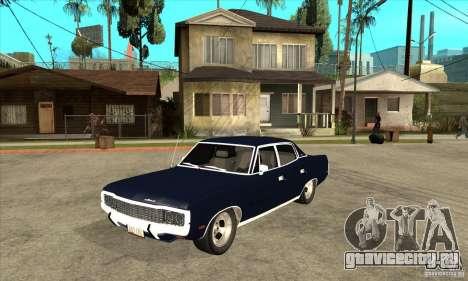AMC Rambler Matador 1971 для GTA San Andreas
