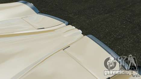 Pagani Huayra 2011 v1.0 [EPM] для GTA 4