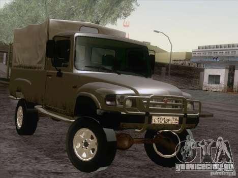 ГАЗ 2308 Атаман для GTA San Andreas