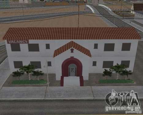 Real New Vegas v1 для GTA San Andreas девятый скриншот