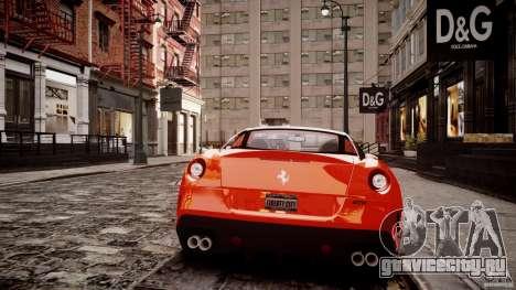 Realistic ENBSeries V1.1 для GTA 4