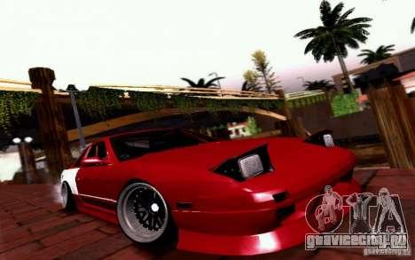 Nissan S13 Onevia для GTA San Andreas