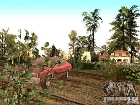 GTA SA 4ever Beta для GTA San Andreas пятый скриншот
