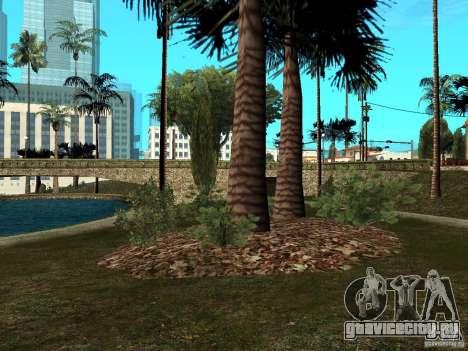 GTA SA 4ever Beta для GTA San Andreas седьмой скриншот