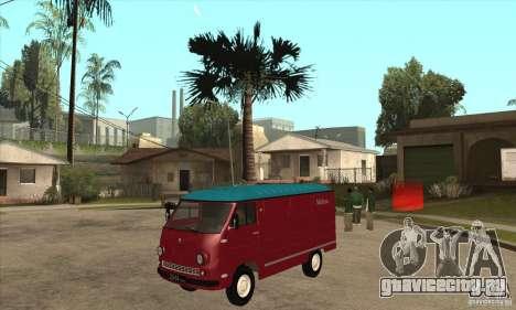 ЕРАЗ 762 В для GTA San Andreas
