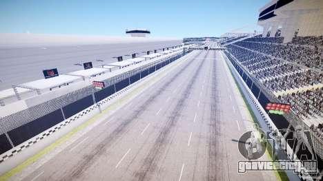 High Speed Ring для GTA 4 второй скриншот