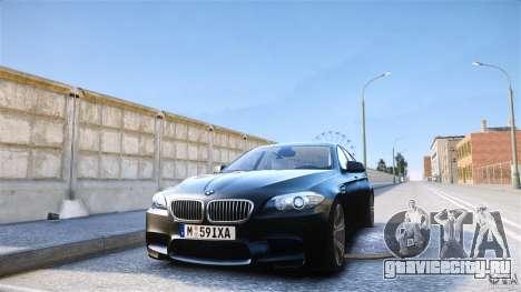 PhotoRealistic ENB для GTA 4 седьмой скриншот