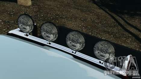 Ford F-150 v1.0 для GTA 4 салон