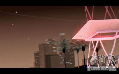 Real World ENBSeries v5.0 Final для GTA San Andreas седьмой скриншот