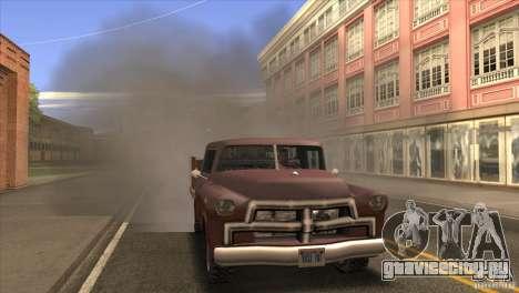 Дизель v 2.0 для GTA San Andreas второй скриншот