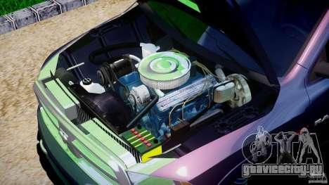 Dodge Ram 3500 2010 Monster Bigfut для GTA 4 вид справа