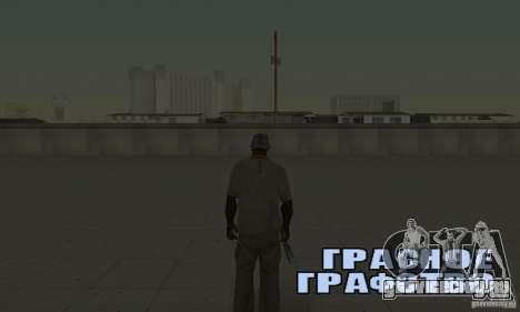 Сохраняйся где хочешь для GTA San Andreas четвёртый скриншот