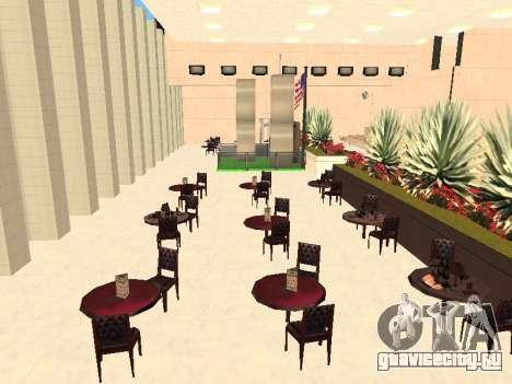 World Trade Center для GTA San Andreas восьмой скриншот