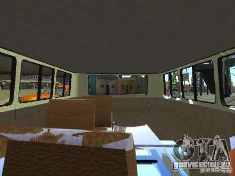 РАФ-977ИМ Скорая для GTA San Andreas вид сбоку