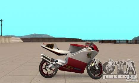 Ducati 999R для GTA San Andreas