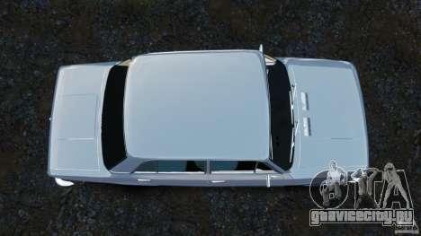 ВАЗ-2101 Stock для GTA 4 вид справа