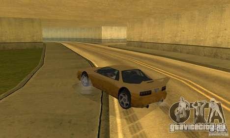 Drift City для GTA San Andreas шестой скриншот