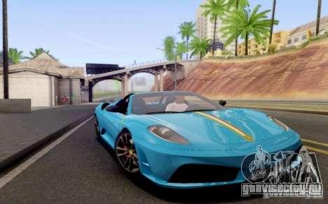 Сompelling ENBSeries для GTA San Andreas пятый скриншот