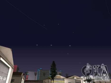 Настройка Timecyc для GTA San Andreas пятый скриншот