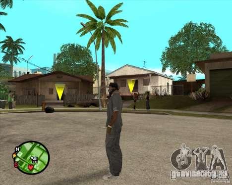 Зайти в любой дом для GTA San Andreas