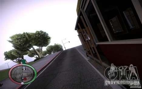 Clever Trams для GTA San Andreas второй скриншот