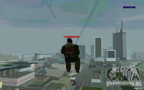 male01 для GTA San Andreas третий скриншот
