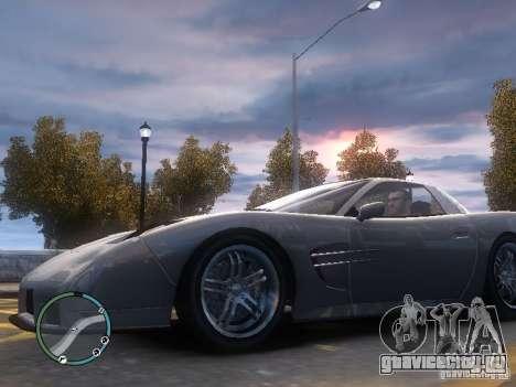 ENBSeries 0.079 SORA для GTA 4 десятый скриншот