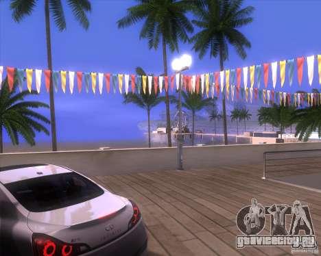 ENBSeries by LeRxaR v4.0 для GTA San Andreas третий скриншот