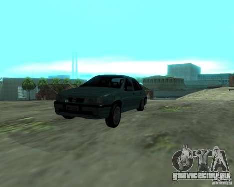 Opel Vectra GSiT 16V для GTA San Andreas