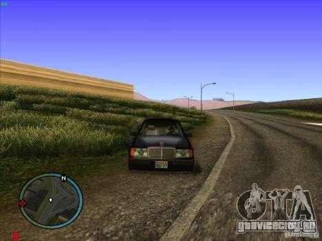 ENBseries v0.075 v3 для GTA San Andreas
