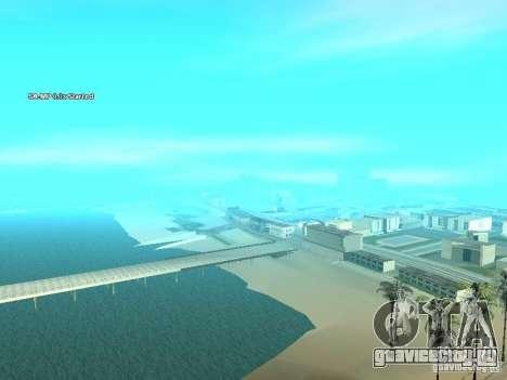SA-MP 0.3x Client для GTA San Andreas второй скриншот