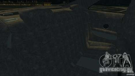Audi S5 v1.0 для GTA 4 вид сбоку